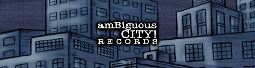 amBiguous CITY! Records